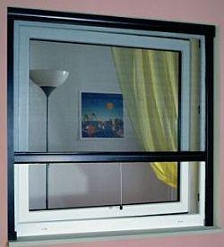 insektenschutz nach ma insektenschutzrollos f r fenster. Black Bedroom Furniture Sets. Home Design Ideas