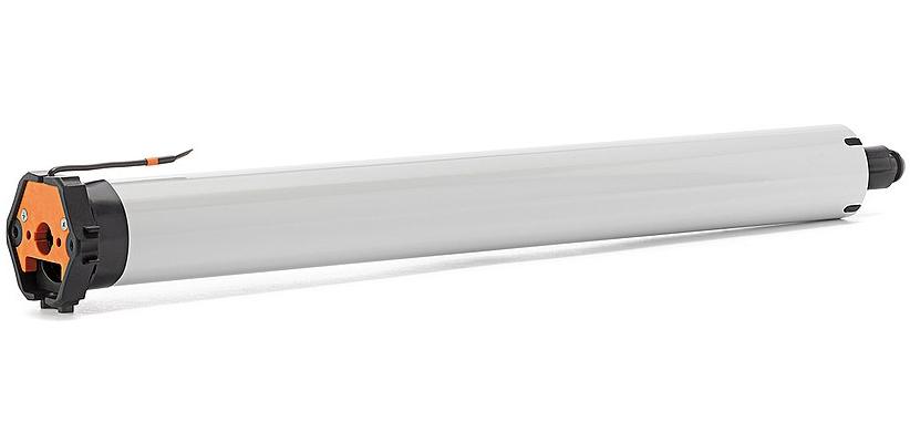 Elero RolTop M-868 10Nm - Rohrantrieb - Thumbnail