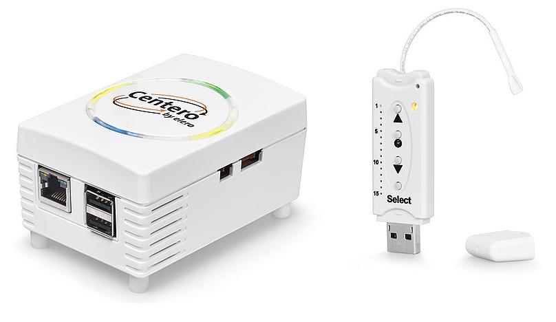 Elero Centero Server und Transmitter Stick - Thumbnail