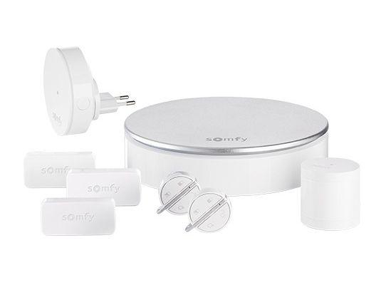 Somfy Home Alarm Sicherheitssystem 110 db - Thumbnail