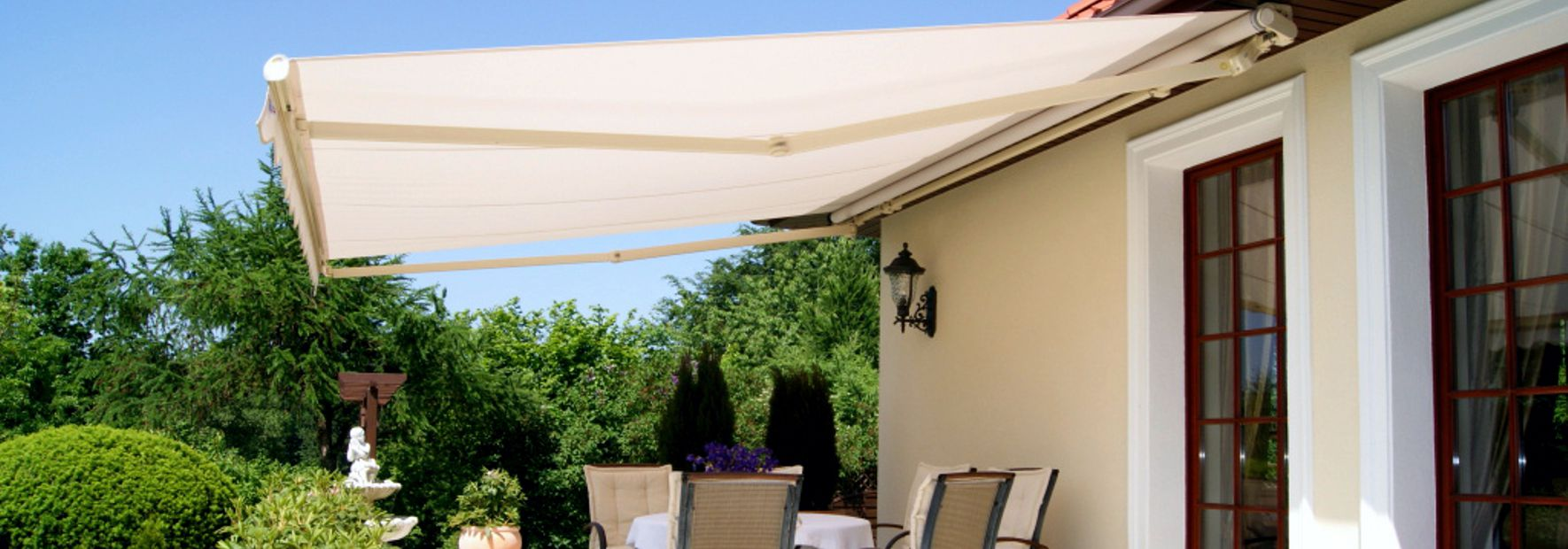 jalousie plissee lamellen fenster rollladen markisen sonnenschutz nach ma. Black Bedroom Furniture Sets. Home Design Ideas
