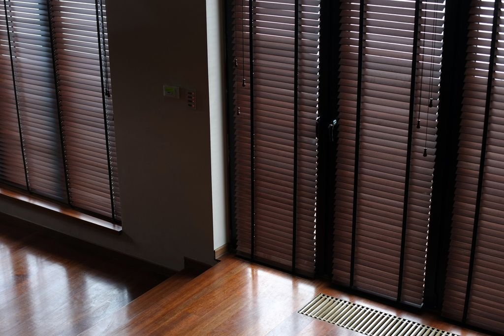 holzjalousie 50mm. Black Bedroom Furniture Sets. Home Design Ideas