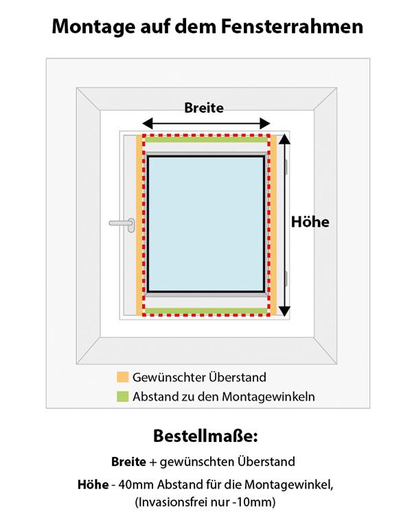 cosiflor plissee standard. Black Bedroom Furniture Sets. Home Design Ideas